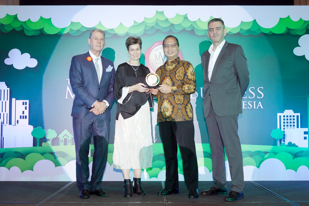 MVB INDONESIA ANNOUNCES 25 MEMBERS FOR 2019 IN A SPECIAL AWARD CEREMONY